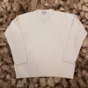 Liz Claiborne Sweater in Size Large